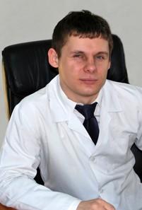 Федор Бондаренко - невролог-реабилитолог
