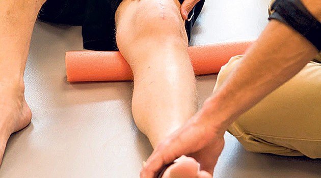 Невправимая паховая грыжа лечение