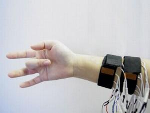 электростиму руки